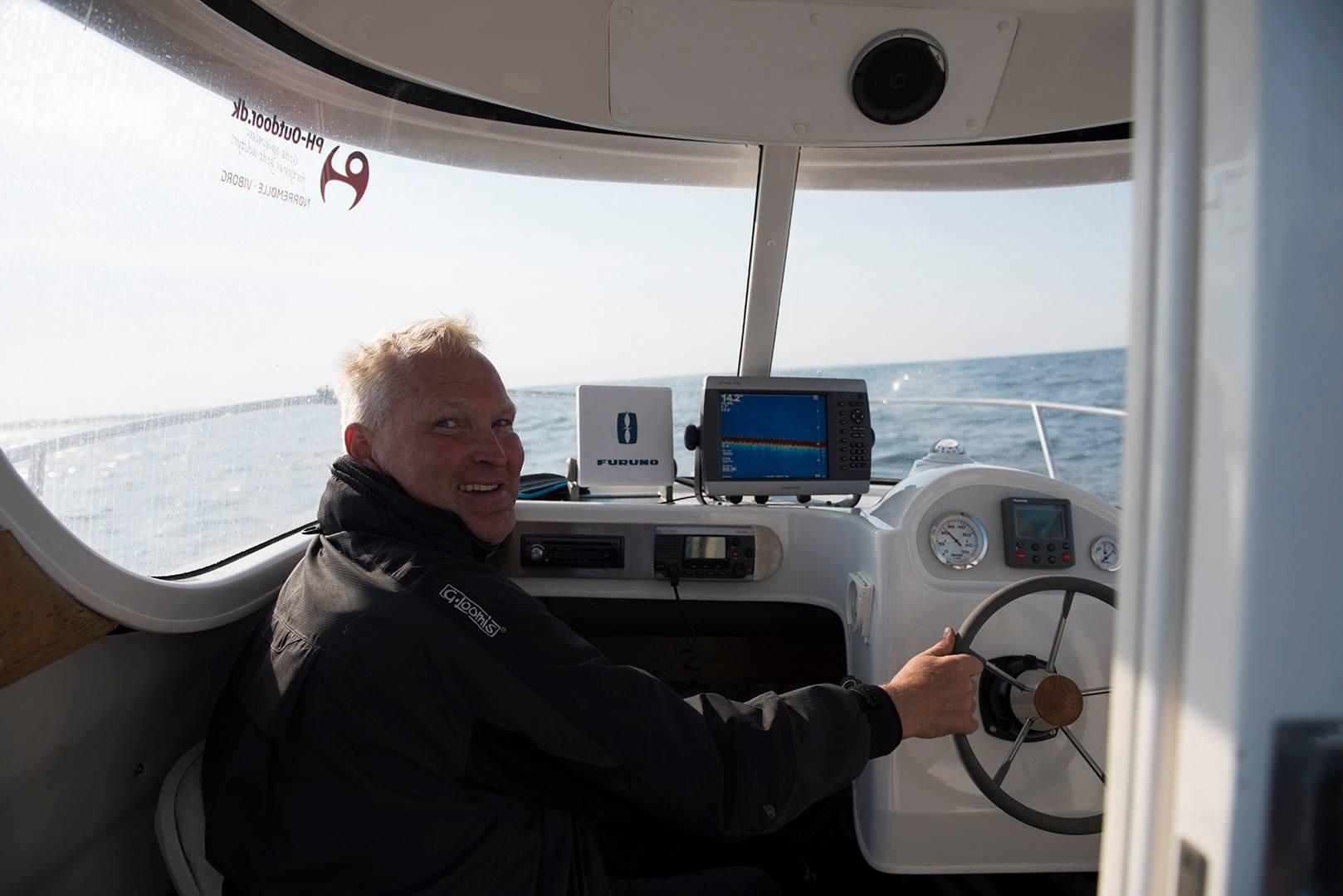 Ny lov om speedbådscertifikat